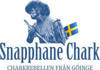 Snapphane Chark badge