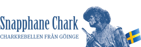 Snapphane Chark Logo